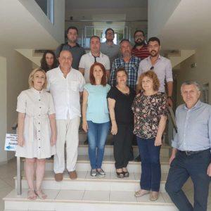 Συμμετοχή του ΑΚΕΘ σε Ευρωπαϊκό Πρόγραμμα για Πρόσφυγες