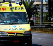 «Βουτιά» θανάτου για 35χρονο στη Θεσσαλονίκη
