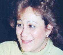 Έφυγε από τη ζωή η 59χρονη Μαρία Τουφεξίδου