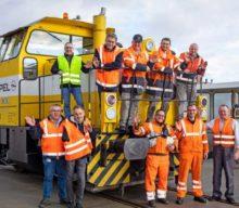 100 ετών γιορτάζει ο σιδηρόδρομος της Opel