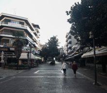 Κορονοϊός: 19 νέα κρούσματα σήμερα – 2.013 σε όλη την χώρα