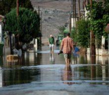 Κώστας Αγοραστός: Ο Ιανός απέδειξε ότι νερό υπάρχει για όλους