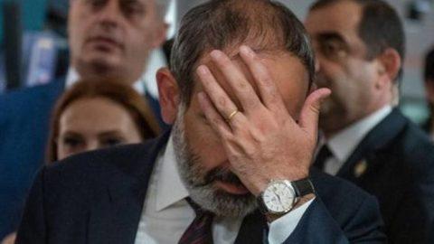 Στην Αρμενία ποτέ δεν έγινε πραξικόπημα. Ο λαός ζητά έξοδο από την κρίση