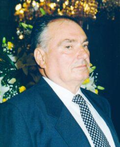 Ηλίας Παπαγεωργίου