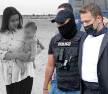 Γλυκά Νερά: Υποψίες για εμπλοκή του συζύγου σε παράνομες ενέργειες