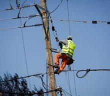 Διακοπή ηλεκτρικού ρεύματος σε χωριά των Τρικάλων