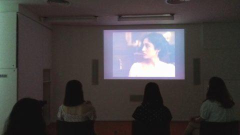Βιβλιοθήκη Καλαμπάκας: Πραγματοποιήθηκε η προβολή της γαλλικής ταινίας «Οι στεναχώριες της Σοφί»