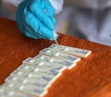 Αποτελέσματα μαζικής δειγματοληψίας (rapid tests) στη Θεσσαλία 3-08-2021 – 6 θετικά στα Τρίκαλα