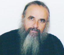 Αρχιερατικό 40ήμερο Μνημόσυνο Πρωτοπρεσβύτερου Θεόδωρου Στεργ. Νούσια