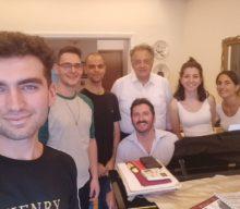 Η Μικτή Νεανική Χορωδία Καρδίτσας του Ωδείου Κων/νος Ευθυμιάδης ταξιδεύει για συναυλίες στη Νότιο Ιταλία