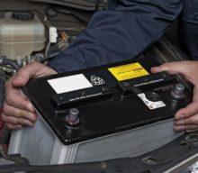 ΛΑΡΙΣΑ: Έκλεβε μπαταρίες αυτοκινήτων και τις πουλούσε σε Scrap της περιοχής