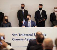 Με υπογραφή Κώστα Σκρέκα, η ηλεκτρική διασύνδεση Ελλάδας – Κύπρου – Αιγύπτου