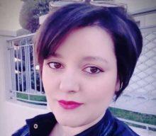 Έφυγε από τη ζωή η 34χρονη Ευθυμία Σμιξιώτη