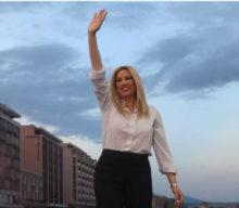 Η Ελλάδα αποχαιρετά με συγκίνηση την Φώφη Γεννηματά